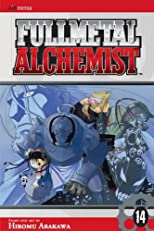 Fullmetal Alchemist, Volume 14