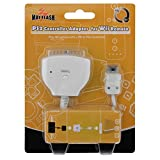 MAYFLASH W004 Ps2 Controller Adapter For Wii / Wii U Remote