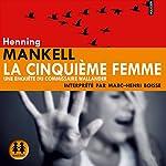 La cinquième femme | Henning Mankell