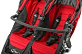 Baby Jogger Double Stroller Adjustable Belly Bar for 2008 City & Summit Color: Black Size: One Size Infant, Baby, Child