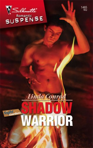 Image of Shadow Warrior (Silhouette Romantic Suspense)