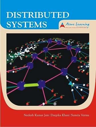 Distributed Systems First Edition, Neelesh Kumar Jain