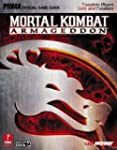 Mortal Kombat, Armageddon: Official S...