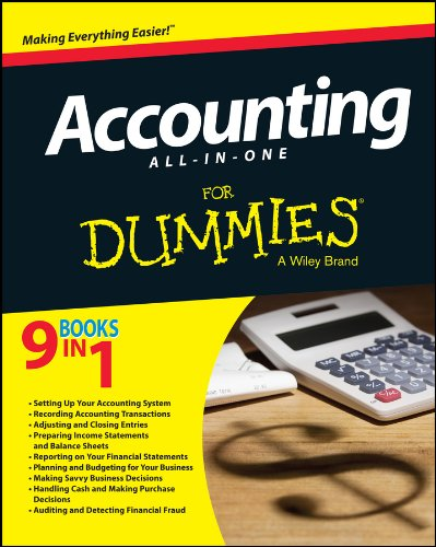 Buy Accounting Bookkeeping Now!