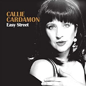 "Download jazz mp3 ""When Sunny Gets Blue"" by Callie Cardamon"