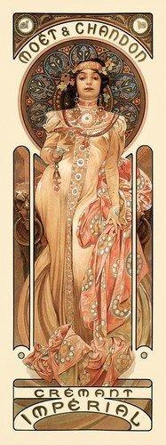 moet-chandon-cremant-imperial-champagner-art-nouveau-kunstdruck-alphonse-mucha-poster-kunstdruck