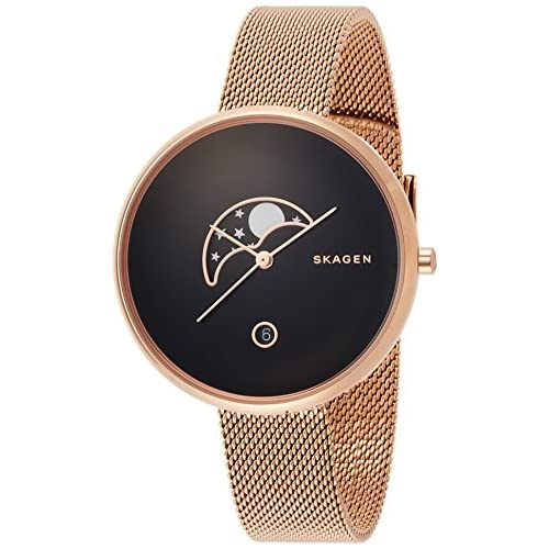[スカーゲン]SKAGEN 腕時計 GITTE SKW2371 レディース 【正規輸入品】