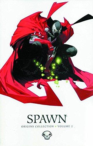 Spawn Origins Collection, Volume 2