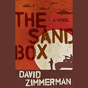 The Sandbox Audiobook