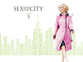 Sex and the City - Staffel 5