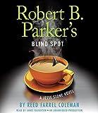img - for Robert B. Parker's Blind Spot (A Jesse Stone Novel) book / textbook / text book