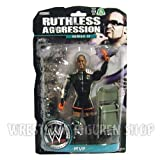 Toy - MVP Actionfigur - WWE Ruthless Aggression Serie 37