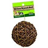 Ware-Manufacturing-Willow-Branch-Ball-for-Small-Animals-4-inch