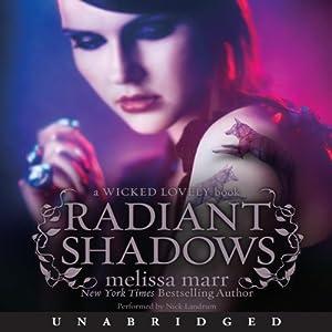 Radiant Shadows Audiobook
