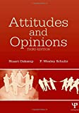 img - for Attitudes and Opinions book / textbook / text book
