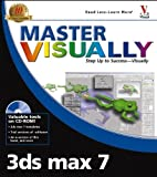 img - for Master Visually 3ds Max 8 book / textbook / text book