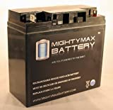 ML18-12 - 12V 18AH Battery for ERY SOLAR BOOSTER PAC ES500