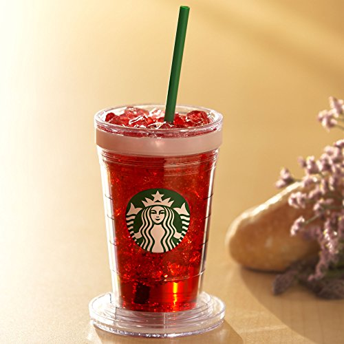 Starbucks Cup With Straw front-496524