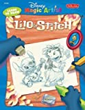 img - for Learn to Draw Lilo & Stitch (DMA LearntoDraw Books) by Auerbach, Annie, Heiss, Lori (2003) Paperback book / textbook / text book