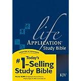 Life Application Study Bible KJV ~ Tyndale