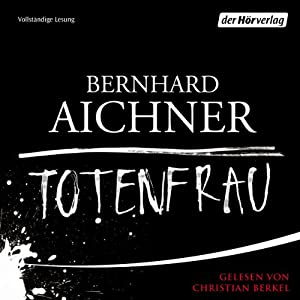 Totenfrau Audiobook
