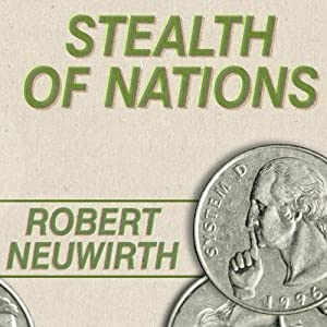 Stealth of Nations Audiobook