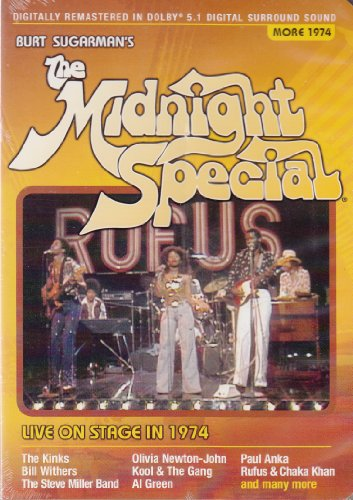 The Midnight Special: More 1974