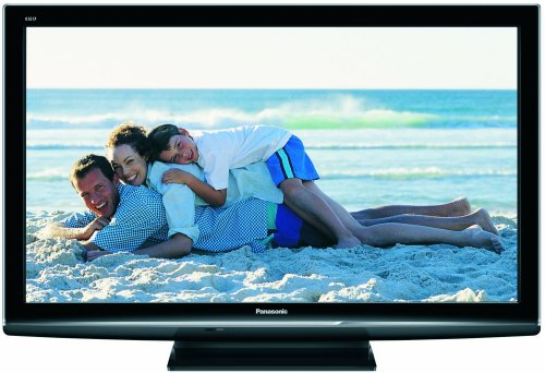 Panasonic TC-P50S1 is one of the Best Overall 50-Inch or Smaller HDTVs Under $1400