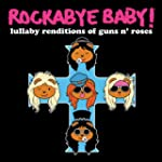 Rockabye Baby! Lullaby Rendition of G...