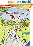 Spiel & Spa� - Stickerspa�: Meine lie...