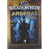 """Shadowrun. Arsenal 2070von """"Rob Boyle"""""""