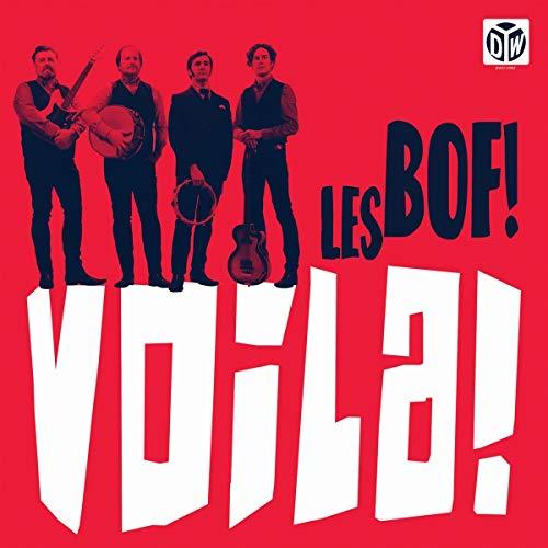 Vinilo : LES BOF - Voila