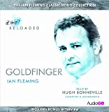 Goldfinger by Fleming, Ian (2012) Audio CD Ian Fleming