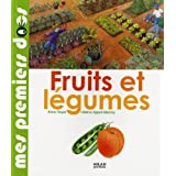 Fruits et l�gumespar Anne Royer