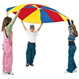 Funchute 6' Parachute ~ PACIFIC PLAY TENTS