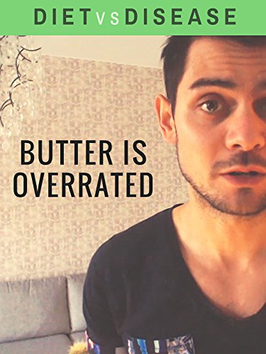 Is Butter Bad For You?