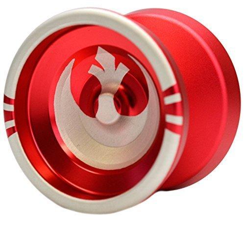 Yomega Glide-Rebel Symbol Yo-Yo by Yomega