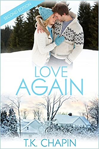 Christmas Romance: Love Again