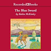 The Blue Sword | [Robin McKinley]