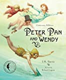Image of Peter Pan and Wendy: Centenary Edition (Sterling Illustrated Classics)