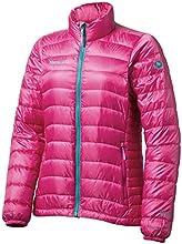 (マーモット)Marmot W's Compact Down Jacket(ウィメンズコンパクトダウンジャケット) MJD-F5517W PNK PNK L
