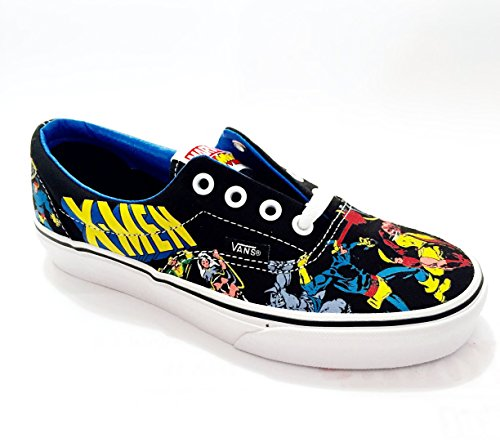 Vans X-Men Vintage Comicbook Era Laceup Shoes