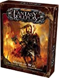 Fantasy Flight Games Warhammer Fantasy Roleplay: Omens of War