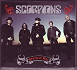 Scorpions - Greatest Hits (2 Cd Set) 2010