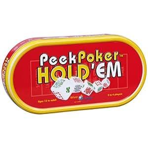 Peek Poker