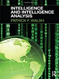 img - for Intelligence and Intelligence Analysis book / textbook / text book