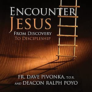 Encounter Jesus Audiobook