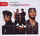 Playlist: The Very Best of C+C Music Factory (Dig)