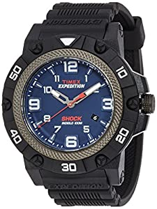 Timex Mens EXPEDITION FIELD Analog Casual Quartz Watch NWT TW4B01100