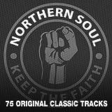 Northern Soul - 75 Original Classic Tracks